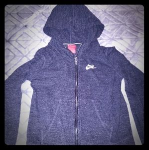 Nike Hoodie Size L